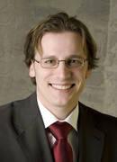 Rückt nach in den Kantonsrat: Pirmin Müller